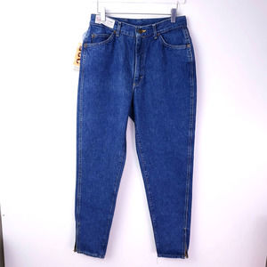 Vintage Deadstock Lee Rider HIgh Rise Mom Jean 13L